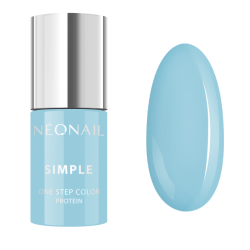 NN LAKIER SIMPLE ONE STEP HONEST 7.2ML