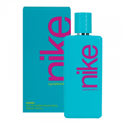 NIKE WOMAN AZURE EDT 100ml
