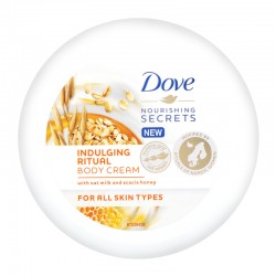 DOVE KR/C 250ML INDULGING