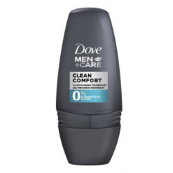 DOVE DEO R-ON 50ML M CLEAN