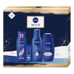 NIVEA KPL.20 W TIME FOR ME 01143