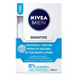 NIVEA MEN A/S 100 SENS COOL 88540