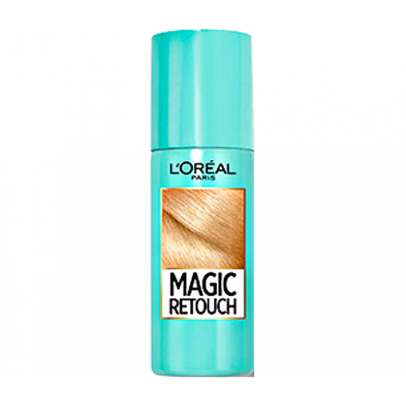 LOREAL MAGIC RETOUCH SPRAY BLOND