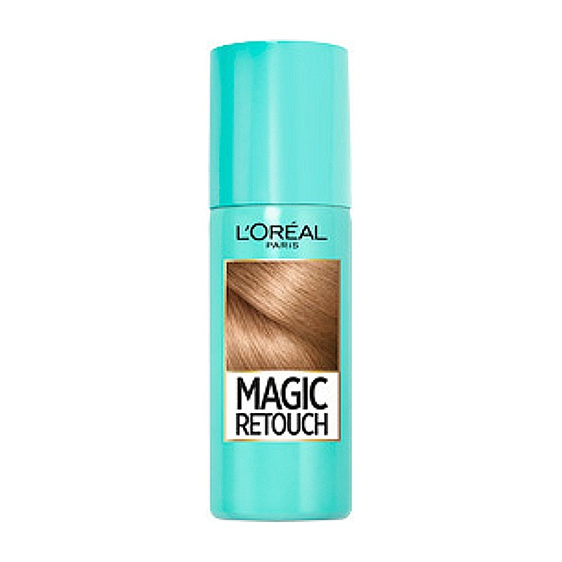 LOREAL MAGIC RETOUCH SPRAY C.BLOND