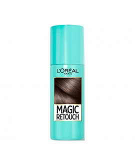 LOREAL MAGIC RETOUCH WŁ CIEMNY BRĄZ