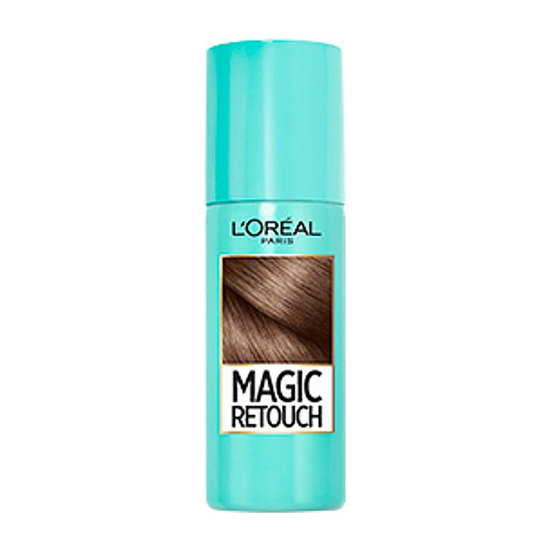 LOREAL MAGIC RETOUCH WŁ 3 BRĄZ