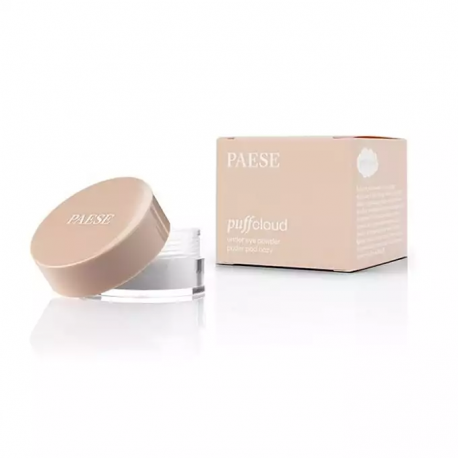 PAESE PUDER SYPKI RY¯OWY 10 LIGHT BEIGE