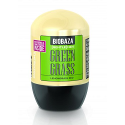 BIOBAZA DEO MEN GREEN GRASS 50ML