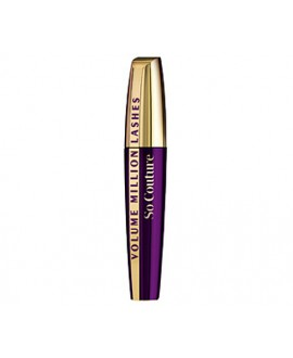 L'OREAL VOLUME MILLION LASHES SO COUTURE TUSZ DO RZĘS