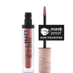 CATRICE PODADKA MATT PRO INK NON TRANSFER 010