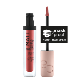 CATRICE PODADKA MATT PRO INK NON TRANSFER 030