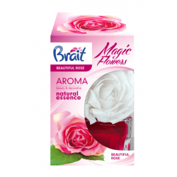 DRAMERBRAIT MAGIC FLOWER BEAUTY ROSE