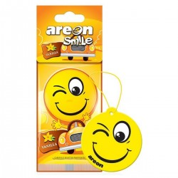 AREON OD¦.CAR DRY SMILE VANILLA