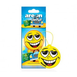 AREON OD¦.CAR DRY SMILE FRESH AIR