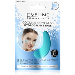 EVELINE P£AT.P/O COOLING COMPRESS