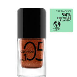CATRICE LAKIER DO PAZNOKCI ICO NAILS GEL105