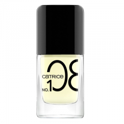 CATRICE LAKIER DO PAZNOKCI ICO NAILS GEL1058