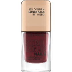 CATRICE LAKIER WZM.PAZN.STRONGER NAILS