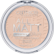 CATRICE PUDER/TW/ALL MAT/010