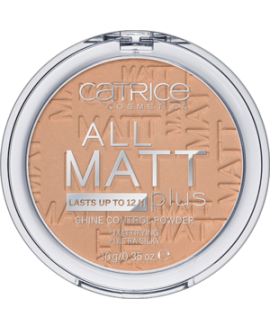 CATRICE PUDET/TW/ALL MAT/030
