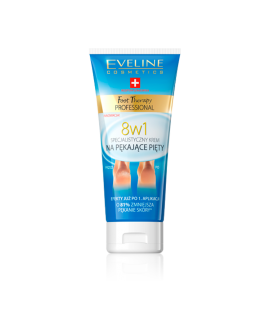 EVELINE FOOT TH KR.STÓP 100ML PĘK.P