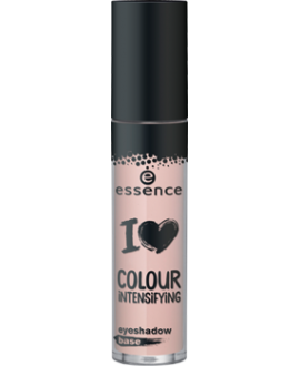 ESSENCE BAZA I LOVE COLOUR