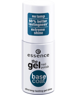 ESSENCE LAK/PAZ/BAZA THE GEL