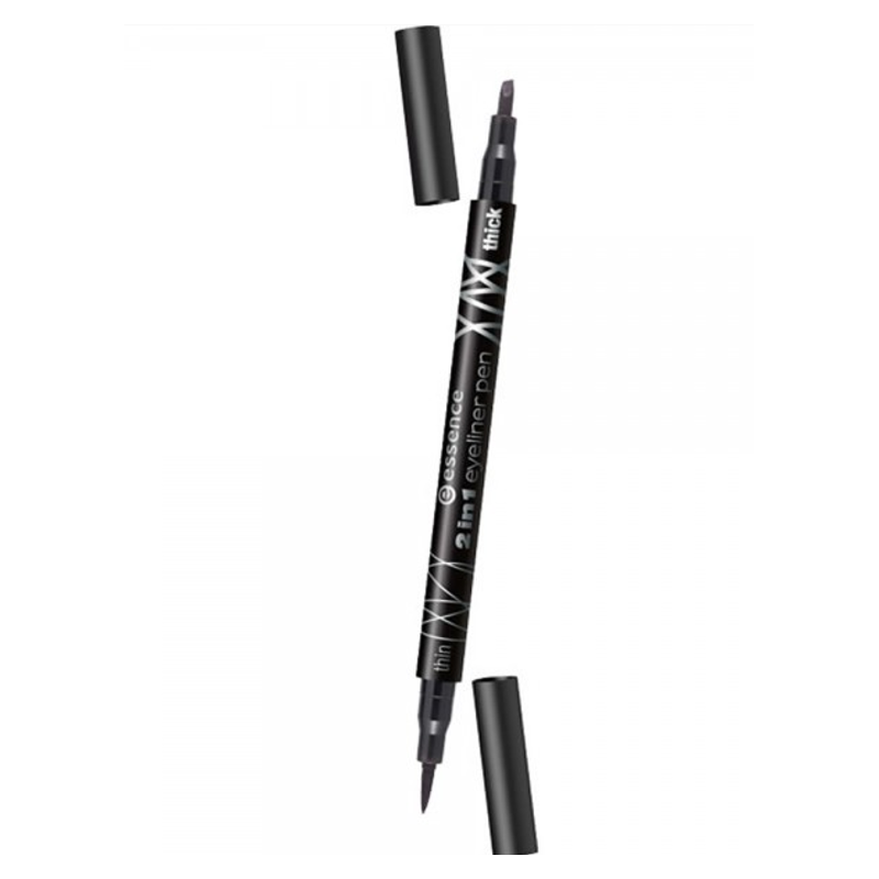 ESSENCE LINER WE FLAMASTRZE 2W1