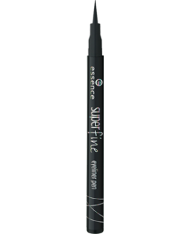 ESSENCE EYELINER WE FLAMASTRZE SUPER FINE 01