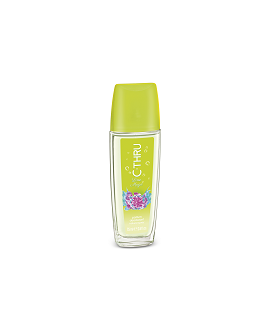 C-THRU DEO DNS 75ML LIME MAGIC