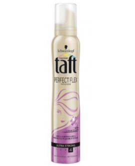 TAFT PIAN/WŁ 200ML PERFECT FL 4*