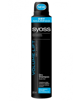 SYOSS SZ/WŁ 200ML DRY VOLUME *
