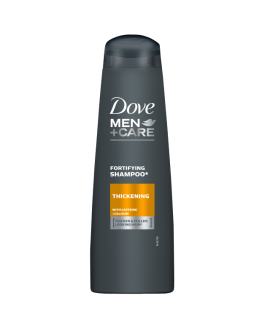 DOVE SZ/WŁ 400ML.W THICK %