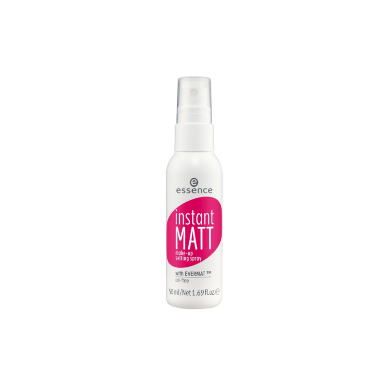 ESSENCE UTRWALACZ INSTANT MATT MAKE-UP