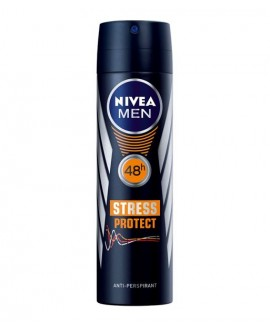 NIVEA MEN STRESS PROTECT ANTYPERSPIRANT SPRAY 150ML