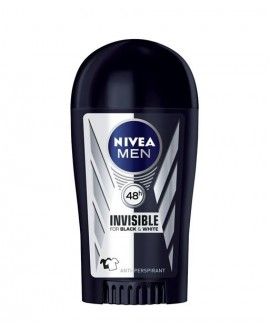 NIVEA MEN INVISIBLE POWER ANTYPERSPIRANT W SZTYFCIE 40ML