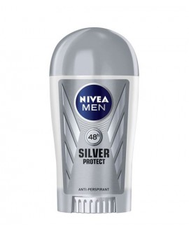 NIVEA MEN SILVER PROTECT ANTYPERSPIRANT W SZTYFCIE 40ML