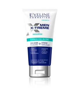 EVELINE  MEN X-TR BAL.A/S 150ML 6W1