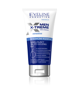 EVELINE  MEN X-TR ŻEL A/S 150ML NAW