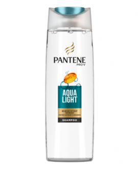 PANTENE SZ.WŁ 400ML AQUA LIGHT %