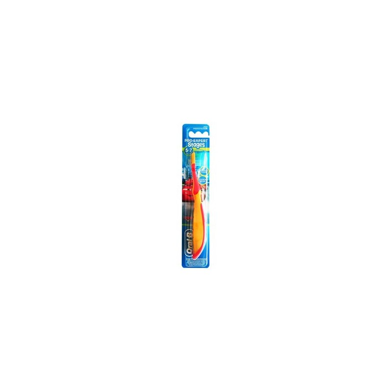 ORAL B. SZCZ.Z STAGES 3 OD 5-7 LAT%
