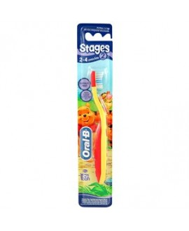 ORAL B. SZCZ.Z STAGES 2 OD 2-4 LAT%