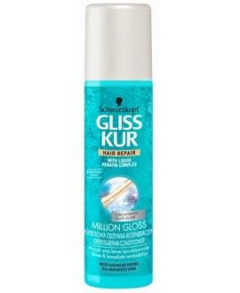 GLISS KURODŻ/WŁ EXP 200ML MILLION *