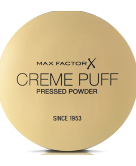 MAX FACTOR CREME PUFF PUDER DO TWARZY 05 TRANSLUCENT