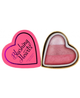 REVOLUTION ROŻ/BLUSHER BURSTING WITH LOV