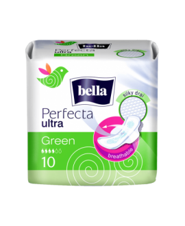 BELLA PODP.PER.A 10 GREEN @