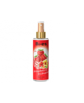 BI-ES W MGIEŁKA/C 200ML STRAWBERRY