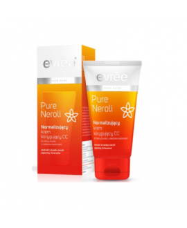 EVREE KREM CC/PURE NEROLI 50 ML