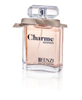 FENZI DEO/EDT CHARME WOMEN 100ML