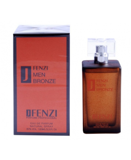 FENZI DEO/EDT MEN HOSSE BRONZE 100ML